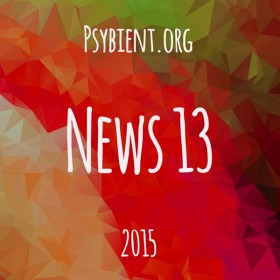 Psybient.org news – 2015 W13 (events, releases)