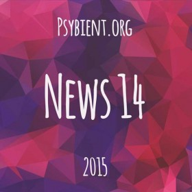Psybient.org news – 2015 W14 (events, releases)