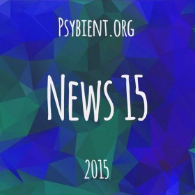 Psybient.org news – 2015 W15 (events, releases)