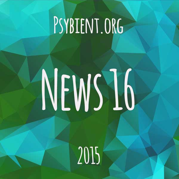 Psybient.org news – 2015 W16 (events, releases)