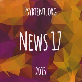 Psybient.org news – 2015 W17 (events, releases)