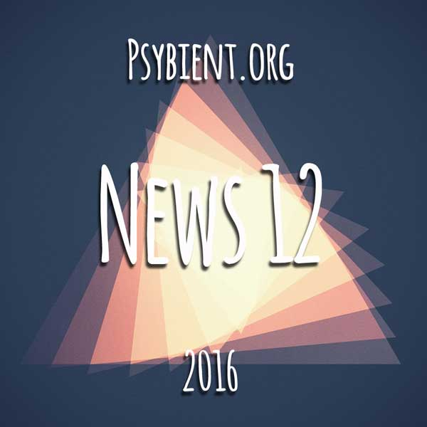 Psybient.org news – 2016 W12 (releases and events)