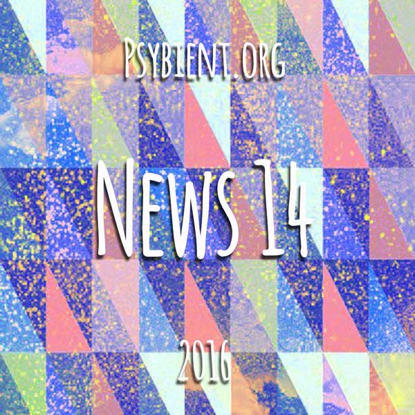 Psybient.org news – 2016 W14 (releases and events)