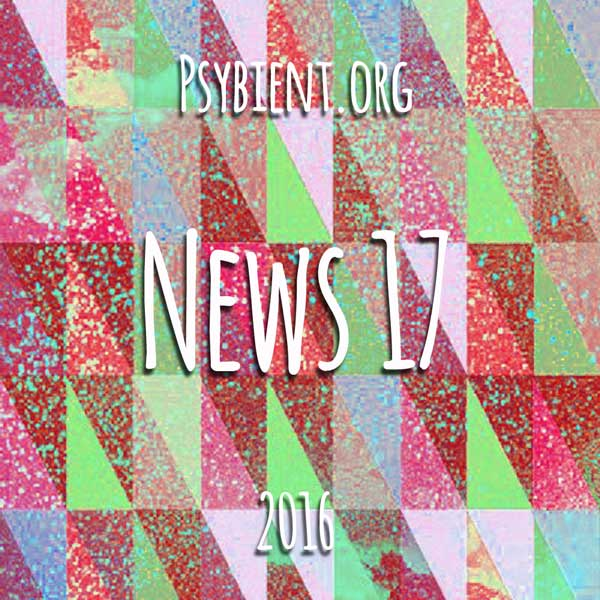 Psybient.org news – 2016 W17 (releases and events)