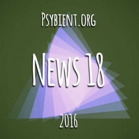 Psybient.org news – 2016 W18 (releases and events)