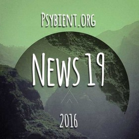 Psybient.org news – 2016 W19 (releases and events)
