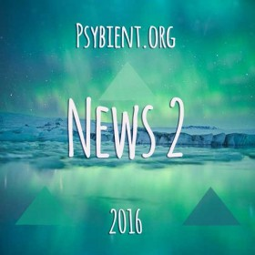 Psybient.org news – 2016 W2 (releases and events)