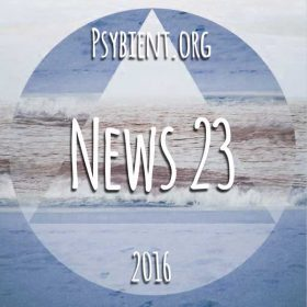 Psybient.org news – 2016 W23 (releases and events)