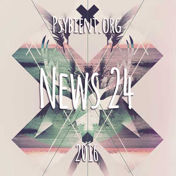Psybient.org news – 2016 W24 (releases and events)