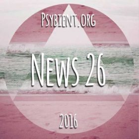 Psybient.org news – 2016 W26 (releases and events)