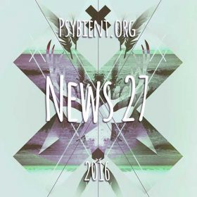 Psybient.org news – 2016 W27 (releases and events)