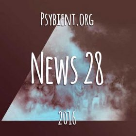 Psybient.org news – 2016 W28 (releases and events)