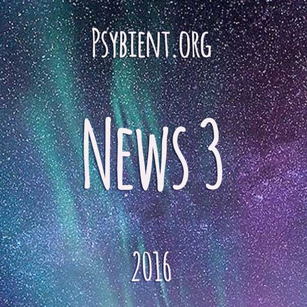 Psybient.org news – 2016 W3 (releases and events)