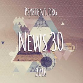 Psybient.org news – 2016 W30 (releases and events)