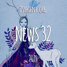 Psybient.org news – 2016 W32 (releases and events)