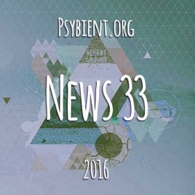 Psybient.org news – 2016 W33 (releases and events)