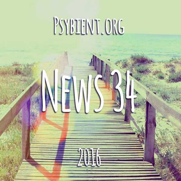 Psybient.org news – 2016 W34 (releases and events)