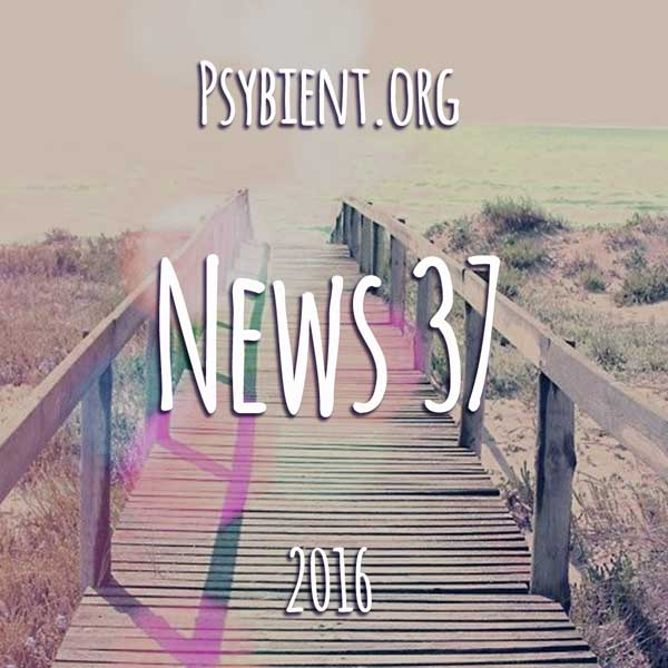 Psybient.org news – 2016 W37 (releases and events)