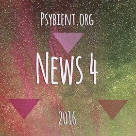 Psybient.org news – 2016 W4 (releases and events)