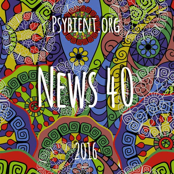Psybient.org news – 2016 W40 (releases and events)