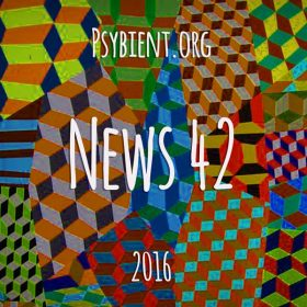 Psybient.org news – 2016 W42 (releases and events)