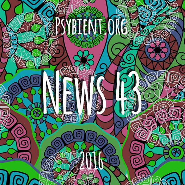 Psybient.org news – 2016 W43 (releases and events)