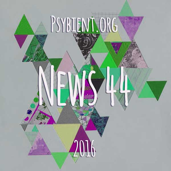 Psybient.org news – 2016 W44 (releases and events)