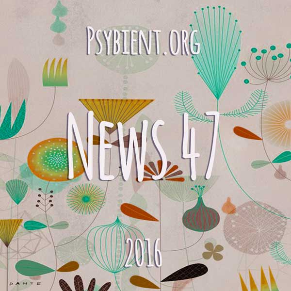Psybient.org news – 2016 W47 (releases and events)