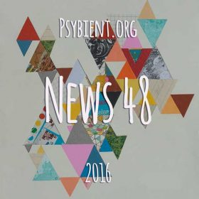 Psybient.org news – 2016 W48 (releases and events)
