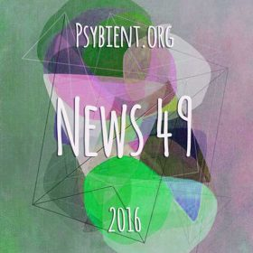 Psybient.org news – 2016 W49 (releases and events)