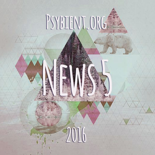 Psybient.org news – 2016 W5 (releases and events)