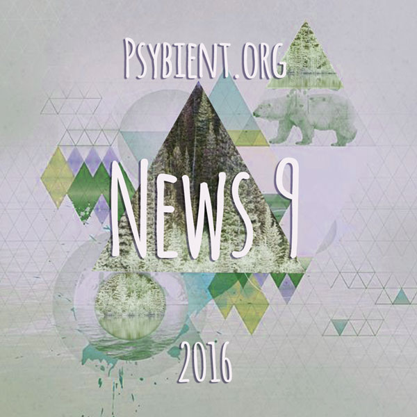 Psybient.org news – 2016 W9 (releases and events)