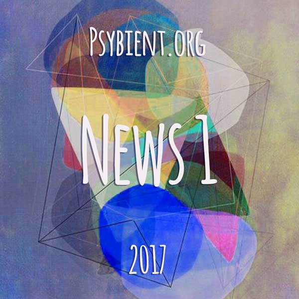 Psybient.org news – 2017 W1 (releases and events)
