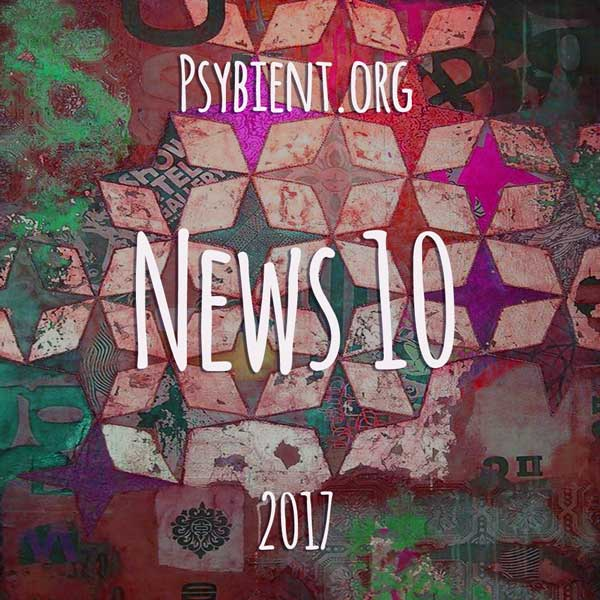 Psybient.org news – 2017 W10 (releases and events)