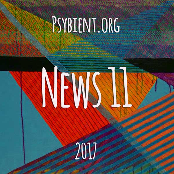 Psybient.org news – 2017 W11 (music and events)