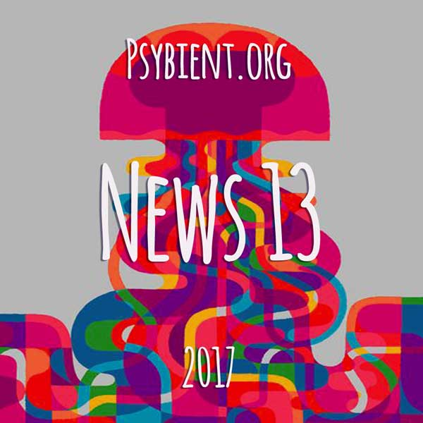 Psybient.org news – 2017 W13 (music and events)