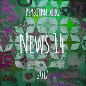 Psybient.org news – 2017 W14 (music and events)