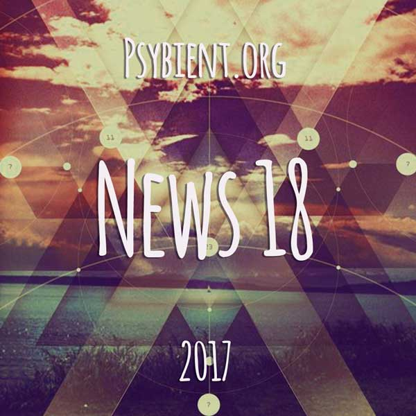 Psybient.org news – 2017 W18 (music and events)