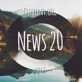 Psybient.org news – 2017 W20 (music and events)