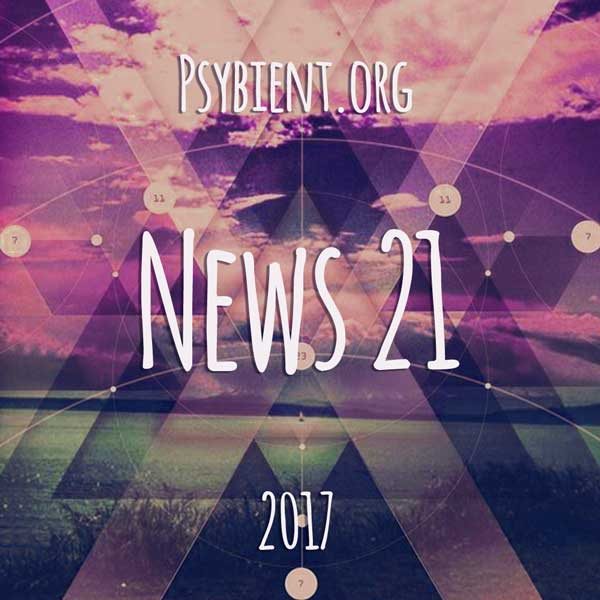 Psybient.org news – 2017 W21 (music and events)