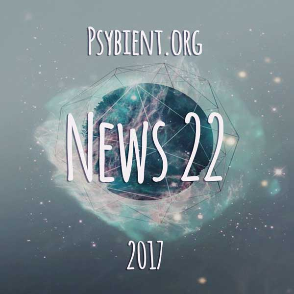 Psybient.org news – 2017 W22 (music and events)