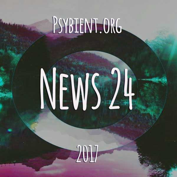 Psybient.org news – 2017 W24 (music and events)