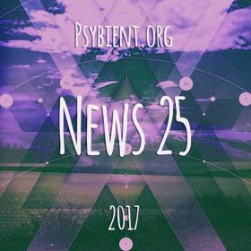 Psybient.org news – 2017 W25 (music and events)