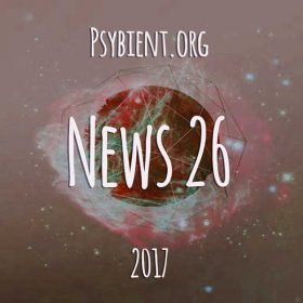 Psybient.org news – 2017 W26 (music and events)