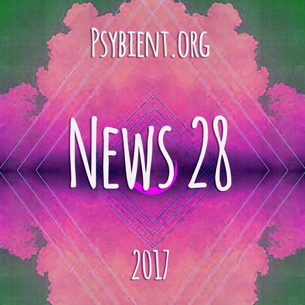 Psybient.org news – 2017 W28 (music and events)