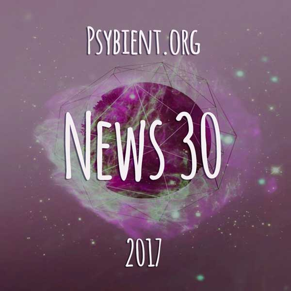 Psybient.org news – 2017 W30 (music and events)