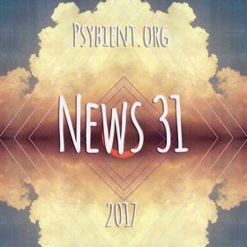 Psybient.org news – 2017 W31 (music and events)
