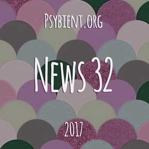 Psybient.org news – 2017 W32 (music and events)