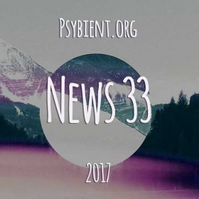 Psybient.org news – 2017 W33 (music and events)