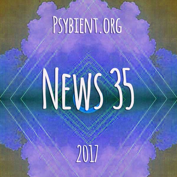 Psybient.org news – 2017 W35 (music and events)
